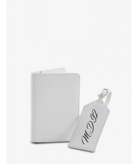 Boutique Passport Case