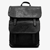 Black Explorer II Backpack