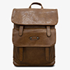 Dark Brown Explorer II backpack