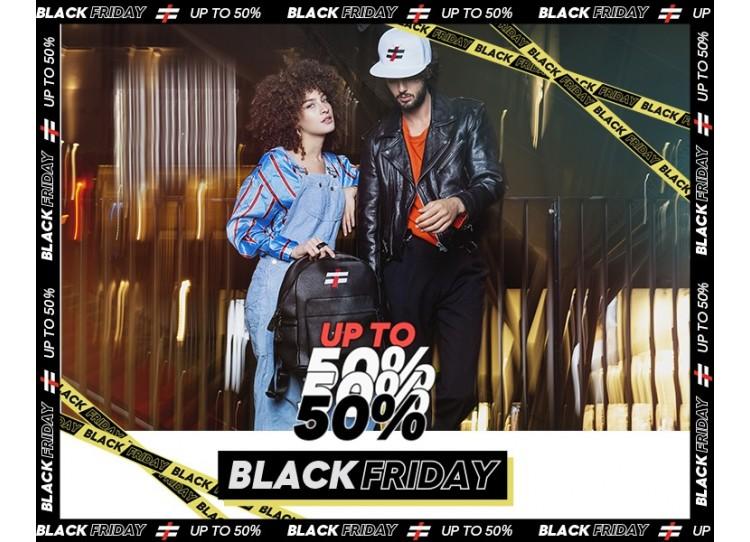 Rendi unico il tuo stile con il Black Friday di Timeshoplab