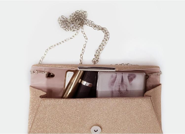 Come scegliere la borsa da cerimonia giusta per te